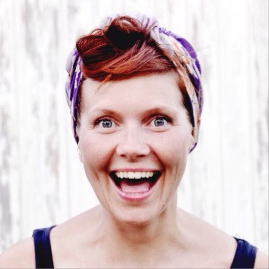 Lulastic Blog Lucy Aitken Read