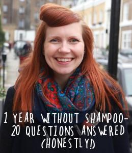 nopoo hair