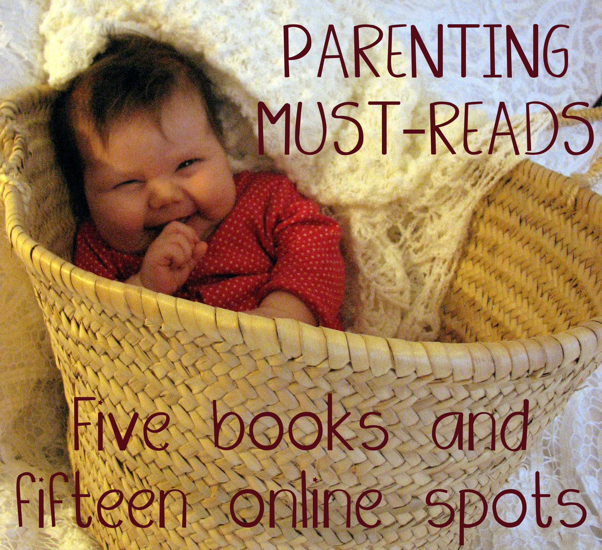 Best parenting books and book giveaway