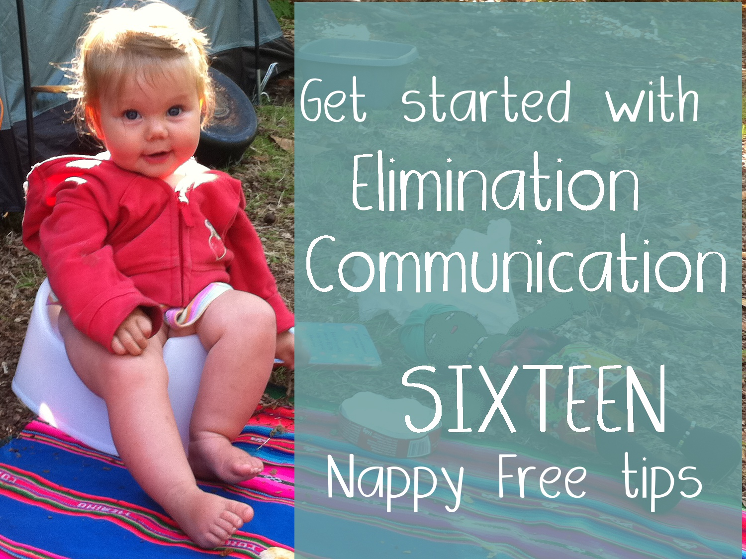Beginning Elimination Communication Nappyfree Baby