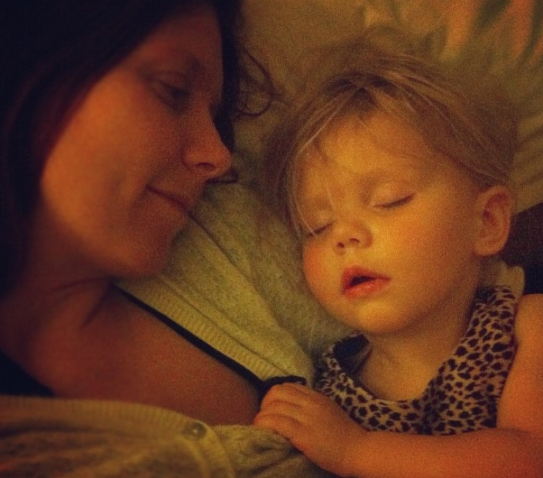 Cosleeping as connection