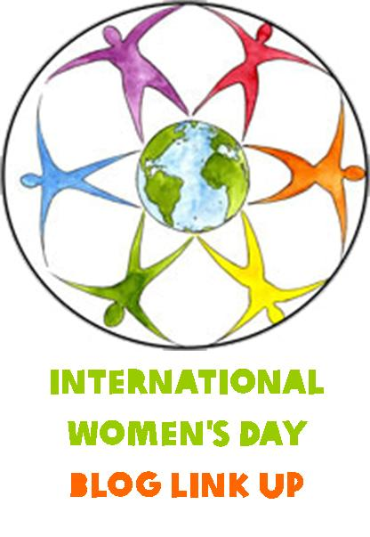 international women's day blog hop linky