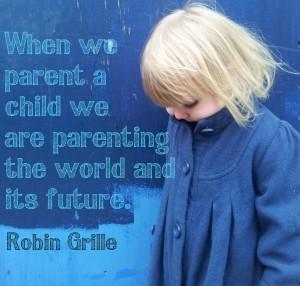 Parenthood and activism
