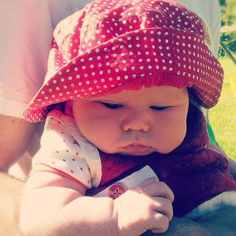 Attachment Daddy on breastfeeing