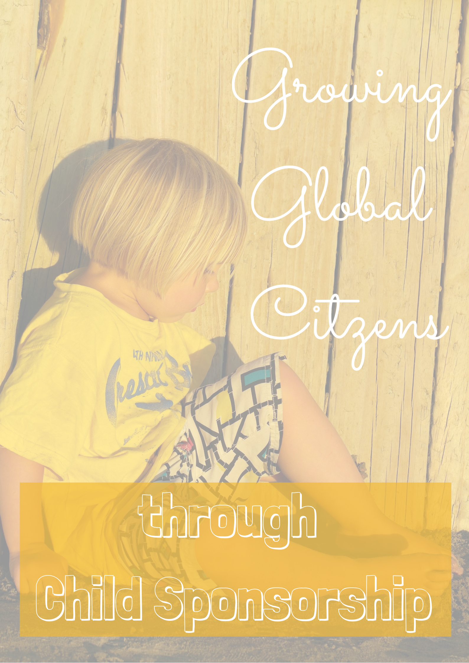 Growing Global Citizens parenting