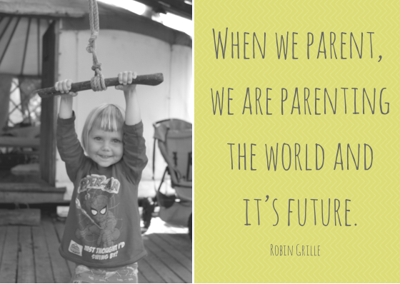Peaceful Parenting quotes