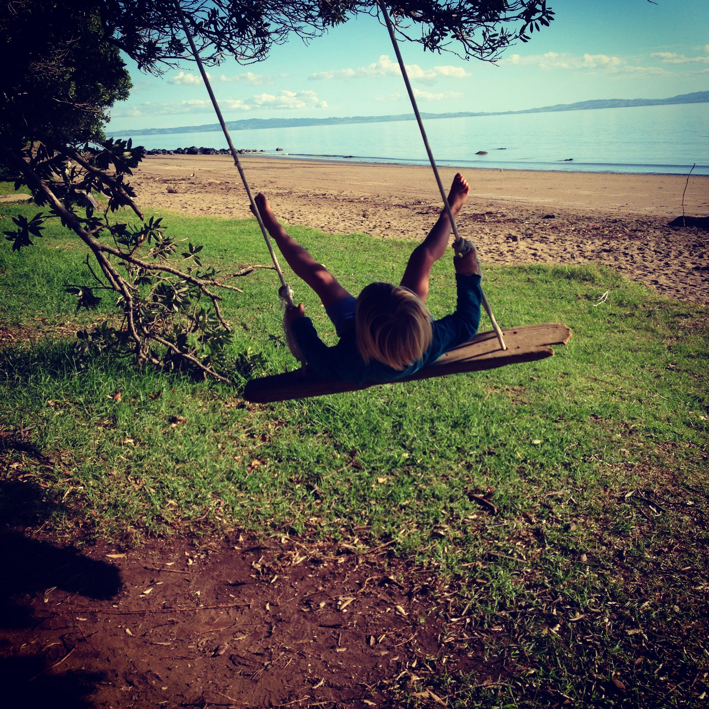 A day in the life of an unschooling/ child right's respecting family