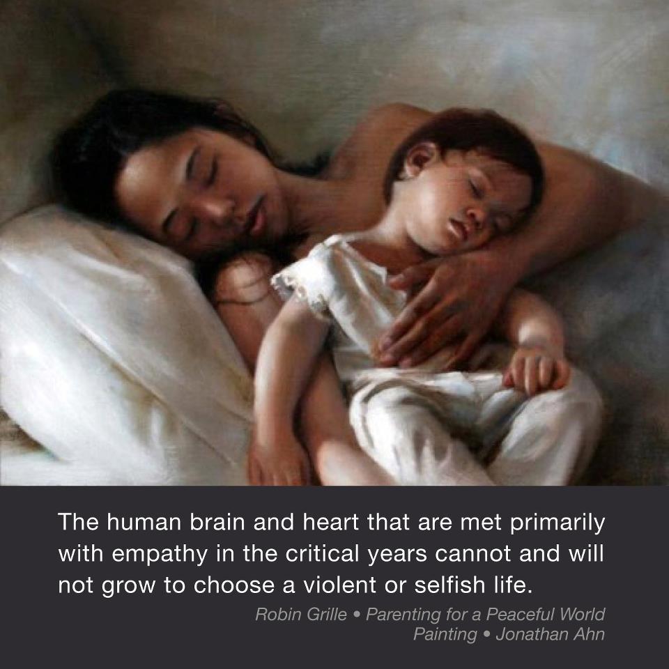 Inspirational parenting quotes