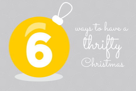 Awesome ways to have a thrifty and fantastic Christmas