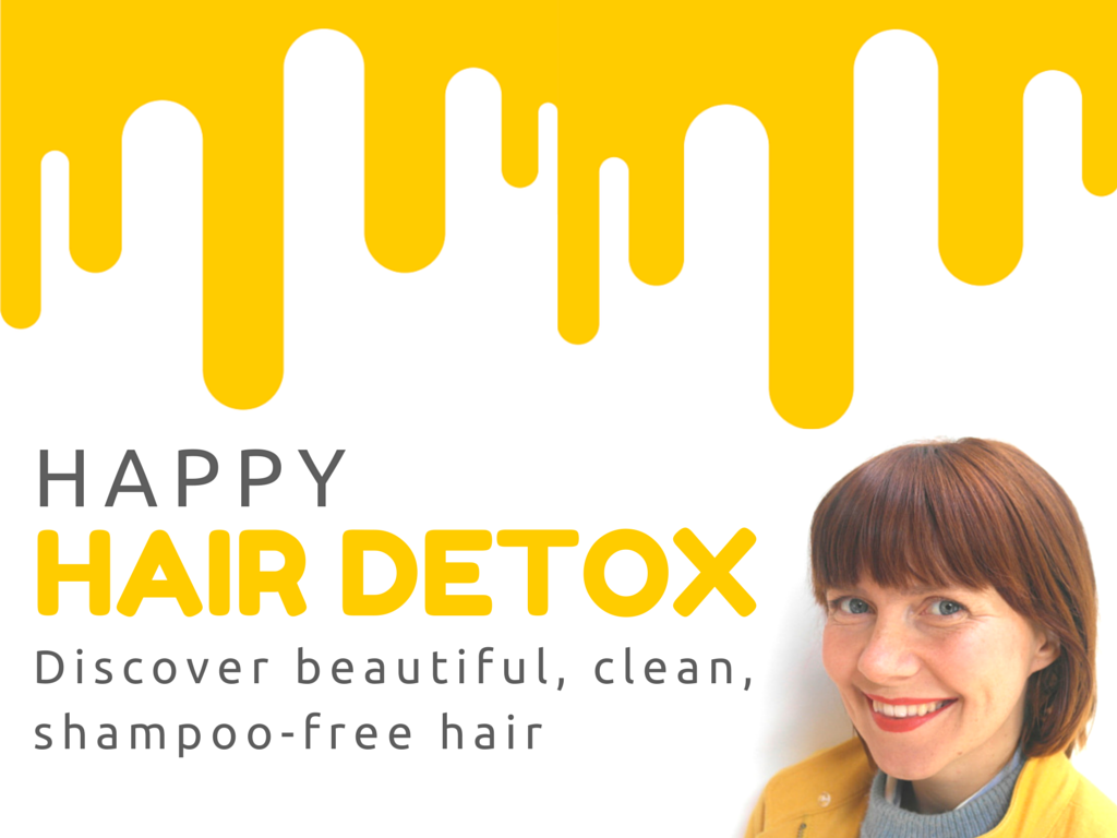 Happy Hair Detox Ecourse