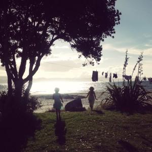 Lulastic and the Hippyshake  - wild childhood - Kiwi parenting and lifestyle blog