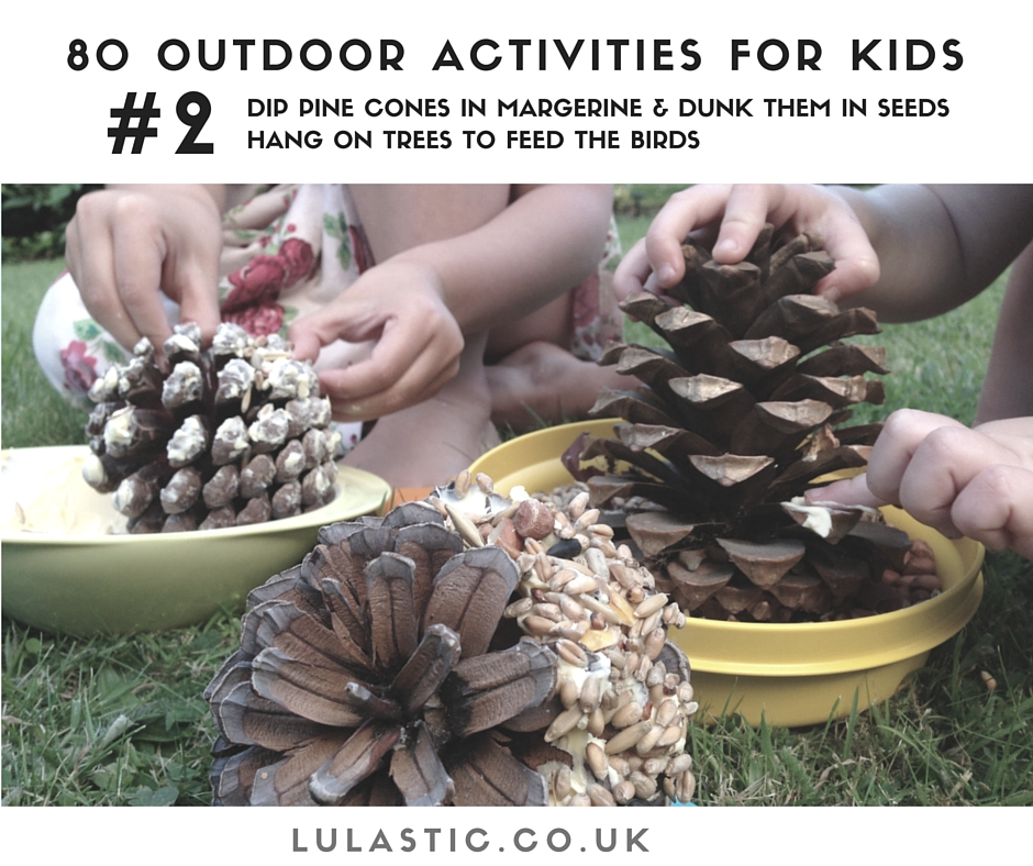 80 fun outdoor activities for kids