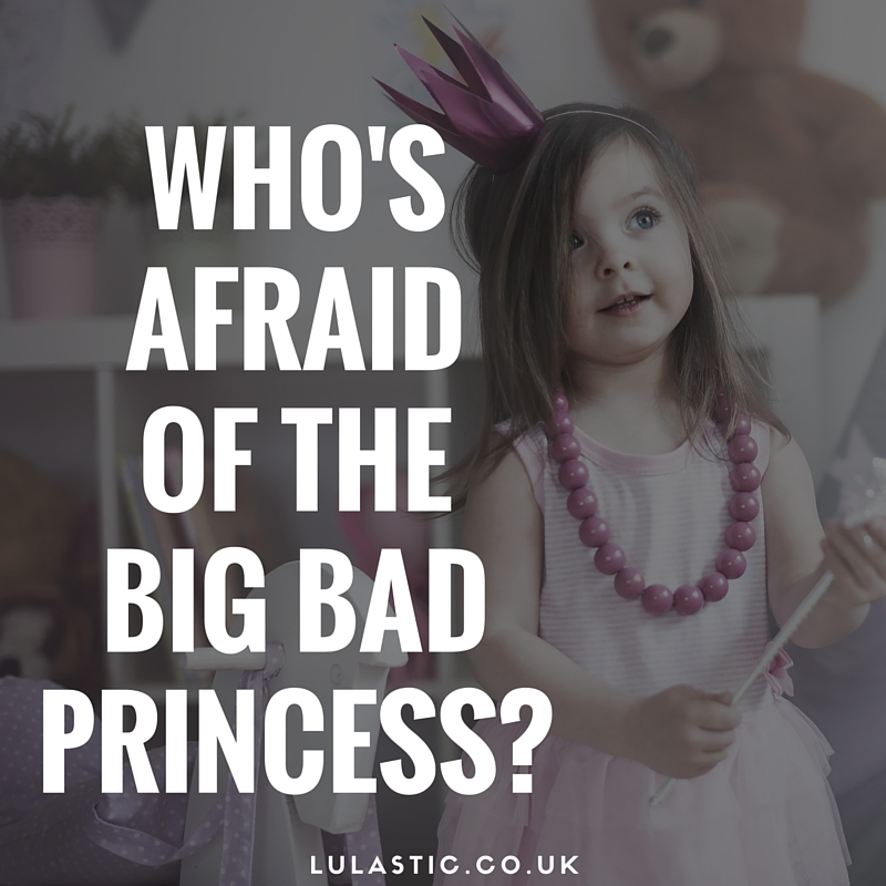 Feminist parents don't need to fear princess culture
