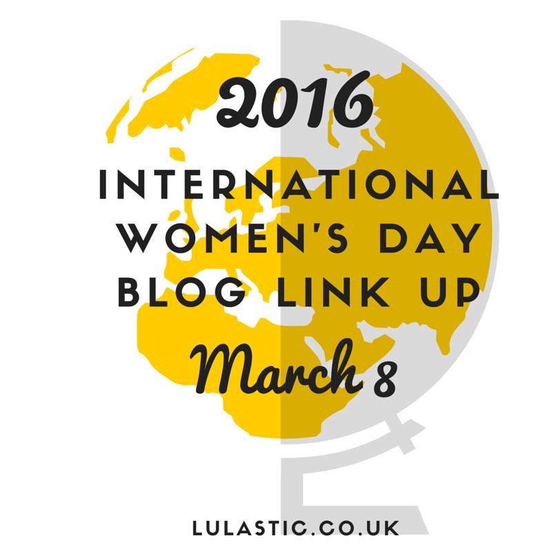 Iwd 2016 blog Link up