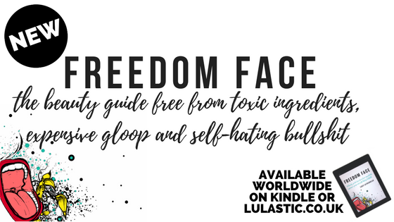 FREEDOM FACE BEAUTY GUIDE