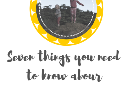 Unschooling - 7 things you need to know