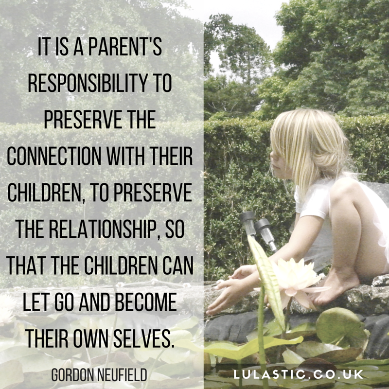 5 tips to restore and maintain your parent child relationship