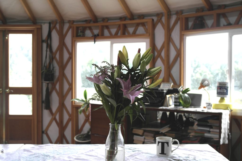 Yurt homes- why we love it
