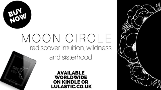 Moon Circle Lucy Aitkenread