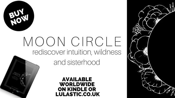 Moon Circle Lucy Aitkenread