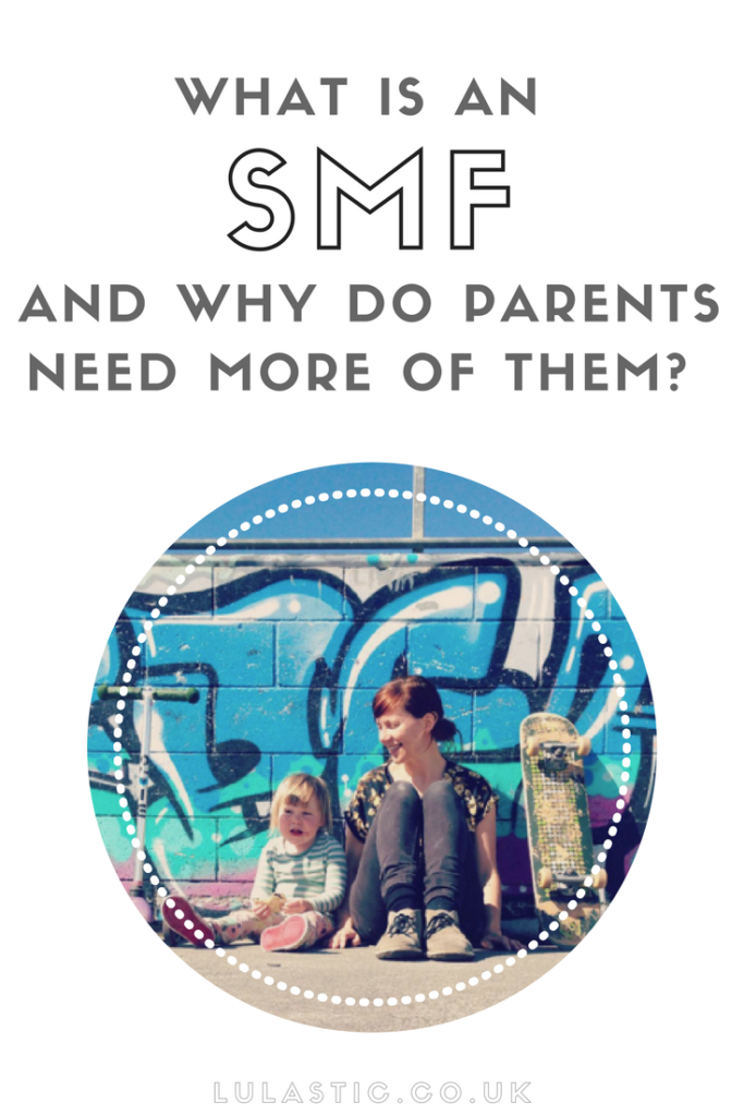 Why sites of mutual fulfilment are so important for parents