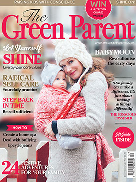 Green Parent Subscription Discount code