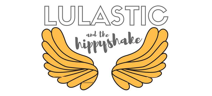 Lulastic and the Hippyshake