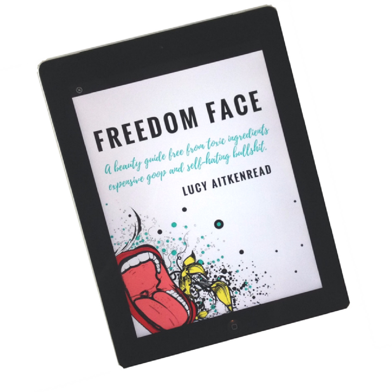 Freedom Face Resource Page