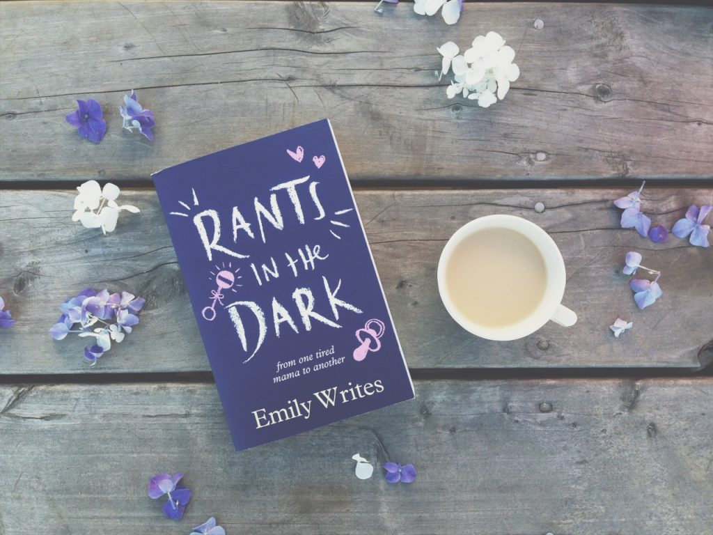 Rants in the dark Emily Writes
