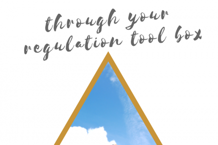 Your regulation Tool Box