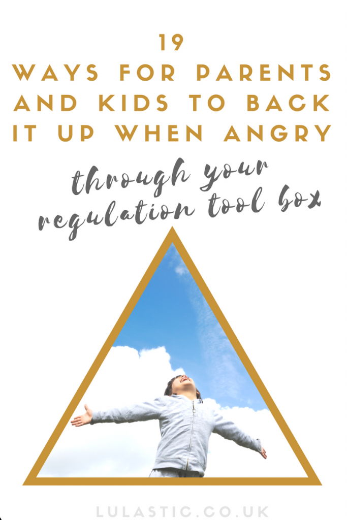 Your regulation Tool Box